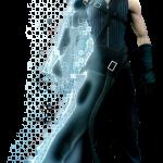 Final Fantasy Render-SigTutorials
