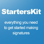 SigTutorials Starters Kit