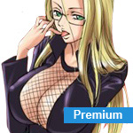 Sexy Anime renders